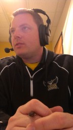 Intense in the booth