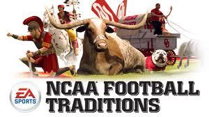NCAA Traditions
