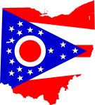 ohio_flag_map