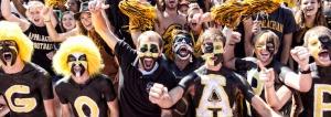 Appalachian fans
